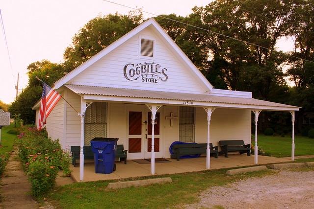 Cogbill's General Store - LaGrange, TN