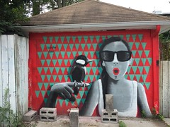 Toronto 2017 (bella.m) Tags: graffiti streetart urbanart toronto canada art birdodmc