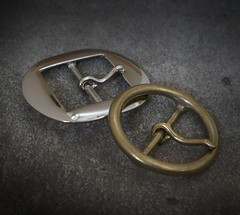 Smoky Sumi's Store / Brass Buckles (Smoky Sumi's Cafe) Tags: solidbrass brassbuckle madeinjapan leatherbelt leathercrafts leathersupplies craftssupplies wholesale smokysumisstore