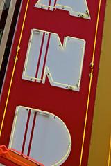 Grand Theatre, Grand Island, NE (Robby Virus) Tags: grand theatre theater grandisland nebraska ne marquee neon cinema movie movies sign signage