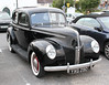1940s Ford DeLuxe Sedan Flathead V8