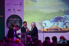 Brian Redman  Sports Cars  MotorSport Hall of Fame GH7_1982 (Gary Harman) Tags: brianredman gh gh4 gh5 gh6 gh7 nikon d800 gary harman garyharman