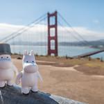 The Moomins in California thumbnail