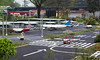 250 (Dawlad Ast) Tags: dinamarca denmark mayo may 2017 17 legoland park billun aeropuerto airport avion plane