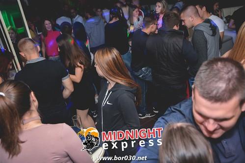 Midnight express (17.06.2017.)