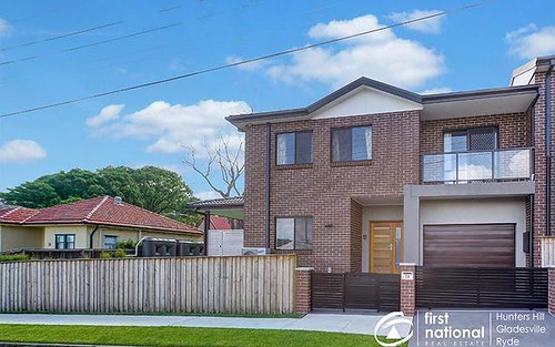 1A Forsyth Street, West Ryde NSW
