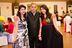 DSC_8605 (Puneet_Dembla) Tags: dembla puneet birthday party family getogether event social baby first celebration girl cake