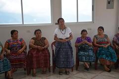 "Reunión - socialización con mujeres indígenas 7 • <a style=""font-size:0.8em;"" href=""http://www.flickr.com/photos/141960703@N04/35246939316/"" target=""_blank"">View on Flickr</a>"