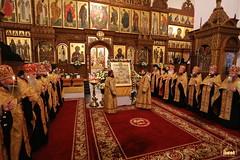 008. The Feast of All Saints of Russia / Всех святых Церкви Русской 18.06.2017