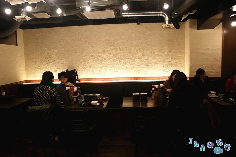 【大阪美食】牛かつ もと村 炸牛排定食(難波店)–牛肉可以自己調整熟度,白飯免費續碗! @J&A的旅行