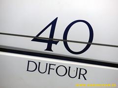 DUFOUR 40