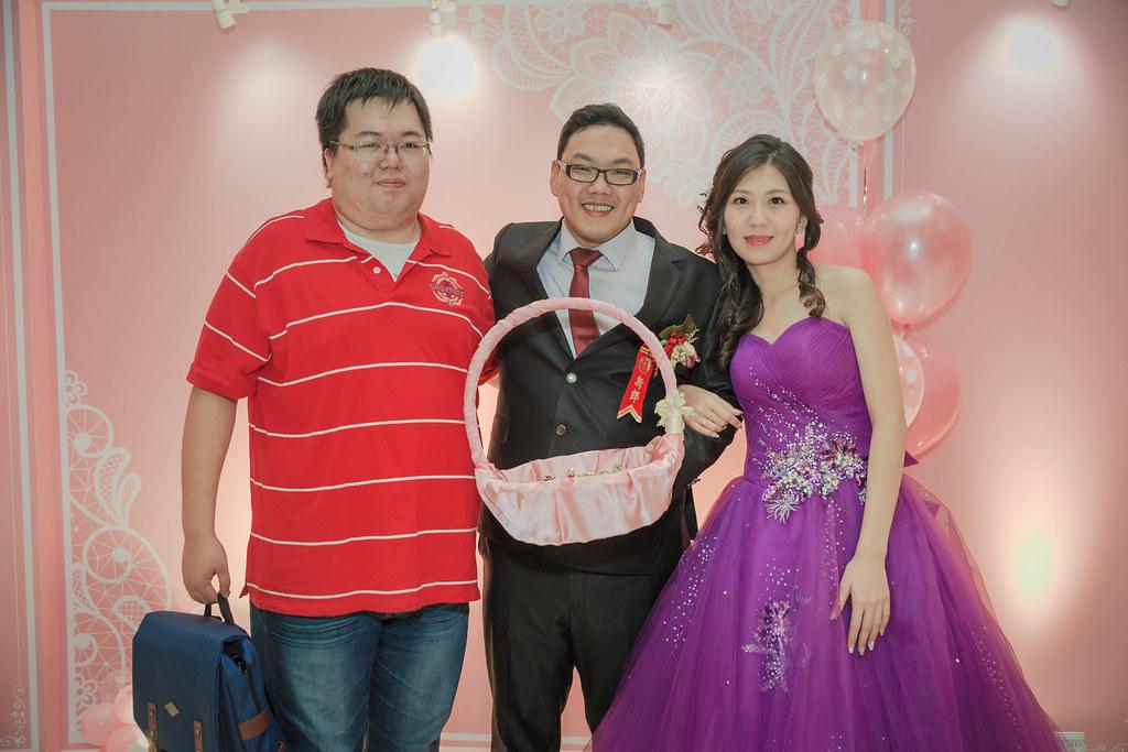 婚禮紀錄,揚威,佳蓉,儀式午宴,福華飯店-49