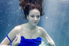 Underwater mermaid (Nino H) Tags: mexico media luna women underwater portrait sanluispotosi medialuna