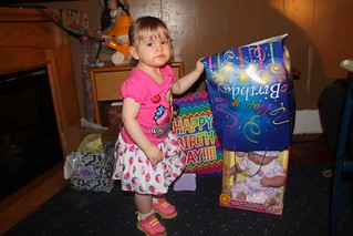 I want to wish a Happy 4th Birthday to me Daughter Brooke.  Happy Birthday, Brooke. Daddy Loves You.