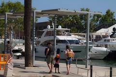 Port de Palma (VM_1983) Tags: mallorca balearicislands majorca espana spain palma port de