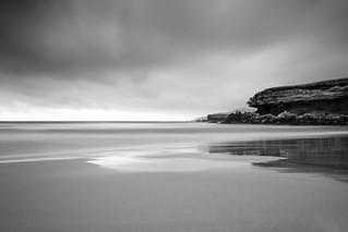 Rocks & Beach