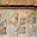 Relieves en la maravillosa Persepolis.