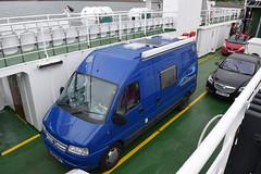 Largs (DarloRich2009) Tags: ship boat clyde riverclyde abhainnchluaidh ferry ferryboat caledonianmacbrayne calmac caledonianmacbrayneltd calmacferries calmacferriesltd davidmacbrayneltd macbrayne caledonianmacabhriuthainn caledonianmaritimeassets largs anleargaidhghallda firthofclyde northayrshire scotland cyldeestury irishsea cumbrae cumaradhmòr greatcumbrae isleofcumbrae loch riddon mvlochriddon lochraodain mvlochraodain cumbraeferry largsferry calmacferry bluebelle camper campervan motorhome recreationalvehicle rv citroen