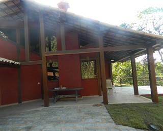 Construção Casa em Itaipava