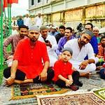 Eid Mubarak 🌒😘  Regram from @teammashrafe  -  Eid Mubarak.@iamsharif15 thumbnail