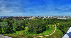 IGA BERLIN Panorama2 (sigkan) Tags: deutschland berlin marzahn iga hdr panorama nikond700 nikon1424mmf28