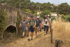 08072017-_POU7997 (Salva Pou Fotos) Tags: 2017 ajuntament fradera grupsenderista observatorifauna pont aiguamolls barberàdelvallès caminada pou
