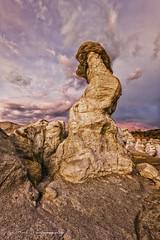 Hoodoo (Angelo Bufalino - AirTeamImages) Tags: hoodoo colorado nikokn nikon d810 nikkor nikon142428 landscape pinnacle formation geology geological paint paintmines
