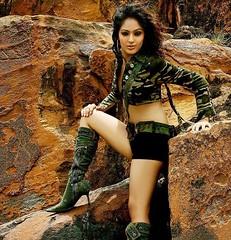 Indian Actress NIKESHA PATEL Hot Sexy Images Set-1 (22)