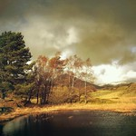 Kelly Hall Tarn, Nr. Torver, Cumbria thumbnail