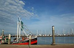 2017-06-02 06-18 Niedersachsen 078 Wangerooge Hafen