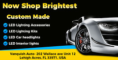 Catch best quality car Headlights at Vanquish Auto (vanquishauto2) Tags: carheadlights ledcarheadlights ledstore carledstore carledheadlights ledheadlights ledheadlightkit