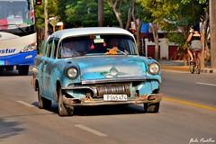 1957 Pontiac Chieftain sedan . Cuba / Varadero (pontfire) Tags: 1957 pontiac chieftain sedan cuba varadero