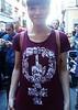 MANI ORGULLO CRÍTICO 2017 - Feminismo (Fotos de Camisetas de SANTI OCHOA) Tags: peineta feminismo