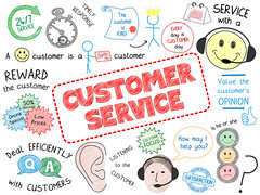 """CUSTOMER SERVICE"" Sketch Notes (quality satisfaction business) (Amr.agc) Tags: customer service satisfaction quality customerservice support help consumer customers success strategy satisfied happy smile marketing survey efficiency focus client excellence services sketch notes business excellent feedback opinion flow reliability ideas statistics innovation performance care assistance chart diagram button idea solution product price icons stamp graphic icon symbol engagement growth drawing ireland"