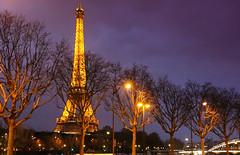 Pont de l'Alma, Paris