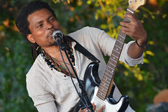 MG-Florentine (Luca Maiello) Tags: mg reggae funk music musik live guitar band nikon d4 180mm bokeh florentine basel