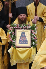 107. The Feast of Saint John, Wonder-worker of Shanghai and San Francisco in Adamovka Village / Свт. Иоанна Шанхайского в Адамовке 02.07.2017