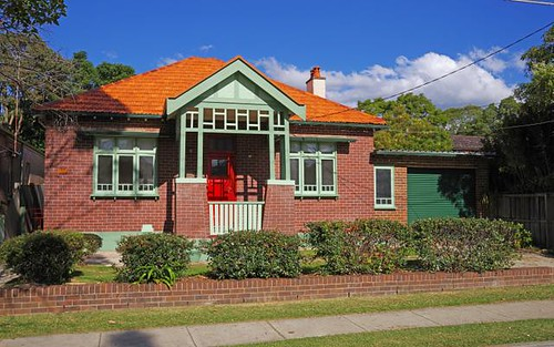 296 ROWE STREET, Eastwood NSW