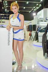 Linda (krashkraft) Tags: krashkraft thailand bangkok beautiful beauty boothbabe gorgeous pretty พริตตี้ เซ็กซี่ gridgirl racequeen มอเตอร์โชว์ โคโยตี้ motorshow bangkokmotorshow 2015 vox nuuninelinda allrightsreserved pakkret changwatnonthaburi