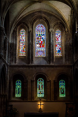 Chuch window (Monkeyphoto2016) Tags: church window glass stained religious nikon art colour portrait holy wedding christening baptism vicar