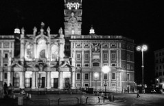 D21_URBANA 03_06_LR (Domenico Cichetti) Tags: analogicait roma bw notte analogico monocrome film 35mm rodinal selfdevelop argentique pellicola blackandwhite blackwhite