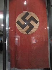 The Musée de l'Armée (Army Museum) - Paris (rylojr1977) Tags: paris war museum history flag nazi germany ww2 swastika symbol