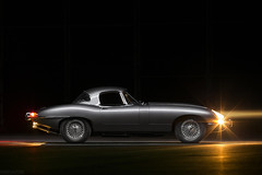 Jaguar E-Type Roadster (Desert-Motors Automotive Photography) Tags: jaguar xke etype roadster rmsothebys