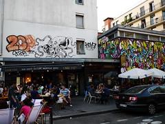 P1370007 (Piterpan23) Tags: paris paris13 streetart craken lagedor ruedudrmagnan