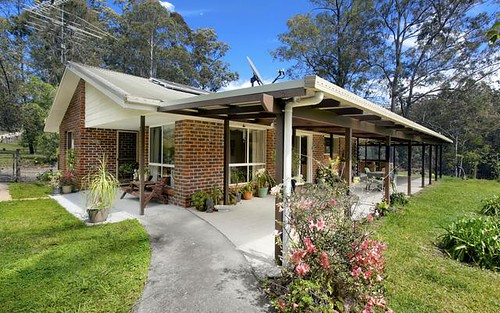 204 Lurcocks Road, Glenreagh NSW