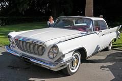 Chrysler New Yorker (claude 22) Tags: coupe florio vehicule vehicle voiture auto car classique vintage collection bretagne saint brieuc 22000 course automobile sony nex6 chrysler newyorker