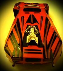 """Mental"" supercar (Khaled Fahmy : Auto design) Tags: 2015 ferrari laferrari 458 488 gtb p4 lamborghini countach aventador sv miura reventon veneno bugatti veyron pagani huayra zonda porsche carrera 918 917 vector w2 w8 corvette stingray 2016 mustang 2017 ford gt kyosho auto art minichamps 118 diecast delahaye delage supercars osten jaguar mclaren m20 can am p1 f1 designer bertone pininfarina centenario mercedes amg red bull x2010"