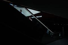 AT WIENER PLATZ 4, Cologne / Germany 2017 (monoauge) Tags: 2017 fuji fujix70 fujifilm fujifilmx70 dark dunkel schatten kontrast contrast people dudes smoking boys wienerplatz cologneköln koeln germany subway street urban streetphotography streetshot streetphoto light shadow lichtundschatten