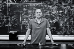 Science & Math (Metro Tiff) Tags: science math teacher mentor teaching students school canada scientific mathematics classroom blackboard equations experiments