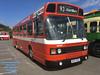 LEYLAND NATIONAL MK2 BUH 240V NATIONAL WELSH GWR TODDINGTON 09072017 (MATT WILLIS VIDEO PRODUCTIONS) Tags: leyland national mk2 buh 240v welsh gwr toddington 09072017